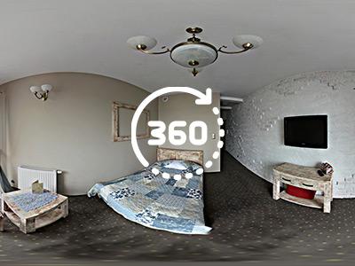 Zdjęcie 360° – apartament 9