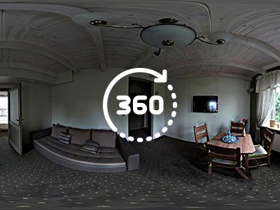 Zdjęcie 360° – apartament 7